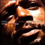 The Best of Gregory Isaacs: One Man Against the World