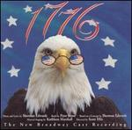 1776 (New Broadway Cast Recording)