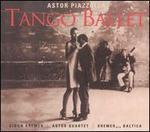 Astor Piazzolla: Tango Ballet