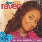 That's So Raven [Bonus DVD]