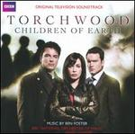 Torchwood: Children of Earth [Original Television Soundtrack]