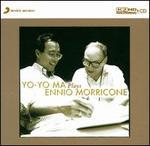 Yo-Yo Ma Plays Ennio Morricone [K2HD]