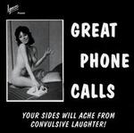 Great Phone Calls Featuring Neil Hamburger