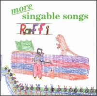 More Singable Songs - Raffi