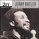 The Best of Jerry Butler-the Millenium Collection