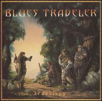 Travelers & Thieves - Blues Traveler