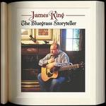 The Bluegrass Storyteller