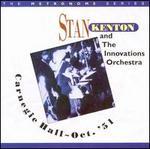 Carnegie Hall October '51