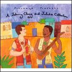 Johnny Clegg & Juluka Collection