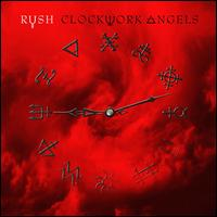 Clockwork Angels - Rush