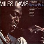 Kind of Blue [Columbia Jazz Masterpieces]