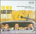 New Lost City Ramblers / 50 Years: Where Do You Come From? Where Do You Go?