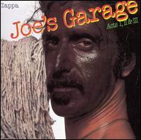 Joe's Garage: Act 1, 2 & 3 - Frank Zappa