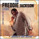 For Old Times Sake: The Freddie Jackson Story
