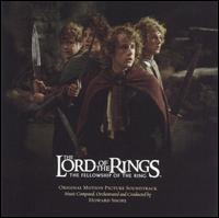 The Lord of the Rings: The Fellowship of the Ring [Original Motion Picture Soundtrack] - Howard Shore