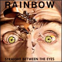 Straight Between the Eyes - Rainbow