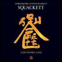 A Life Within a Day - Squackett