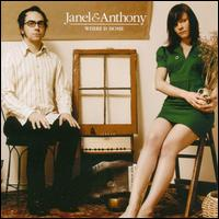 Where Is Home - Janel & Anthony