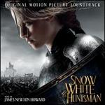 Snow White & the Huntsman [Original Motion Picture Soundtrack] - James Newton Howard