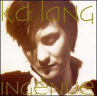 Ing�nue - k.d. lang