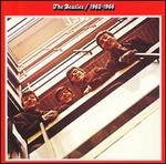 The Beatles: 1962-1966 (the Red Album)