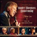 Country Bluegrass Homecoming 2