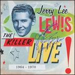 The Killer Live (1964-1970)