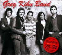 Best of Beserkley '75-'84 - Greg Kihn Band