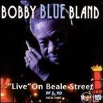 Live on Beale Street