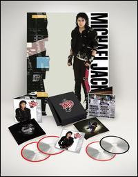 Bad [25th Anniversary Deluxe Edition] - Michael Jackson
