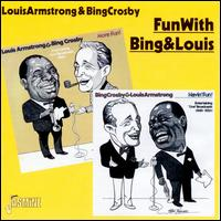 Fun with Bing & Louis (1949-1951) - Bing Crosby & Louis Armstrong