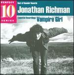 Vampire Girl: Essential Recordings