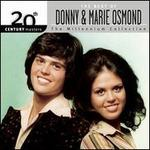 The Best of Donny & Marie Osmond-20th Century Masters: Millennium Collection