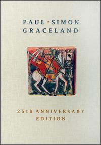 Graceland [25th Anniversary Deluxe Edition] - Paul Simon