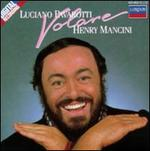 Volare: Popular Italian Songs Arranged & Conducted by Henry Mancini