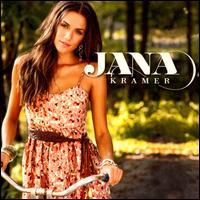 Jana Kramer - Jana Kramer