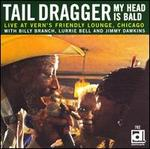 My Head Is Bald: Live at Vern's Friendly Lounge