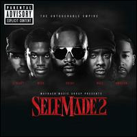 Maybach Music Group Presents Self Made, Vol. 2: The Untouchable Empire - Various Artists