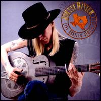 Live Bootleg Series, Vol. 8 - Johnny Winter