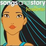 Songs and Story: Pocahontas