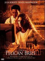Pelican Brief (Dvd) Nla!