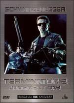 Terminator 2: Judgement Day [Dvd] [1991] [Region 1] [Us Import] [Ntsc]