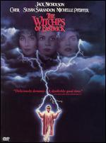 The Witches of Eastwick [Region 2]