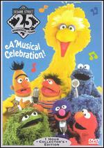 Sesame Street's 25th Birthday: A Musical Celebration