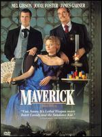 Maverick - Richard Donner