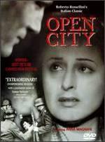 Open City - Roberto Rossellini