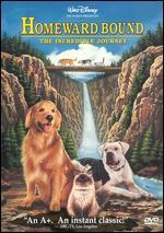 Homeward Bound-the Incredible Journey