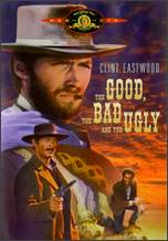 The Good, the Bad and the Ugly - Sergio Leone