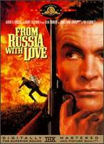 From Russia with Love [WS/P&S]