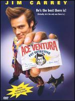 Ace Ventura: Pet Detective [Dvd] [1994] [Region 1] [Us Import] [Ntsc]